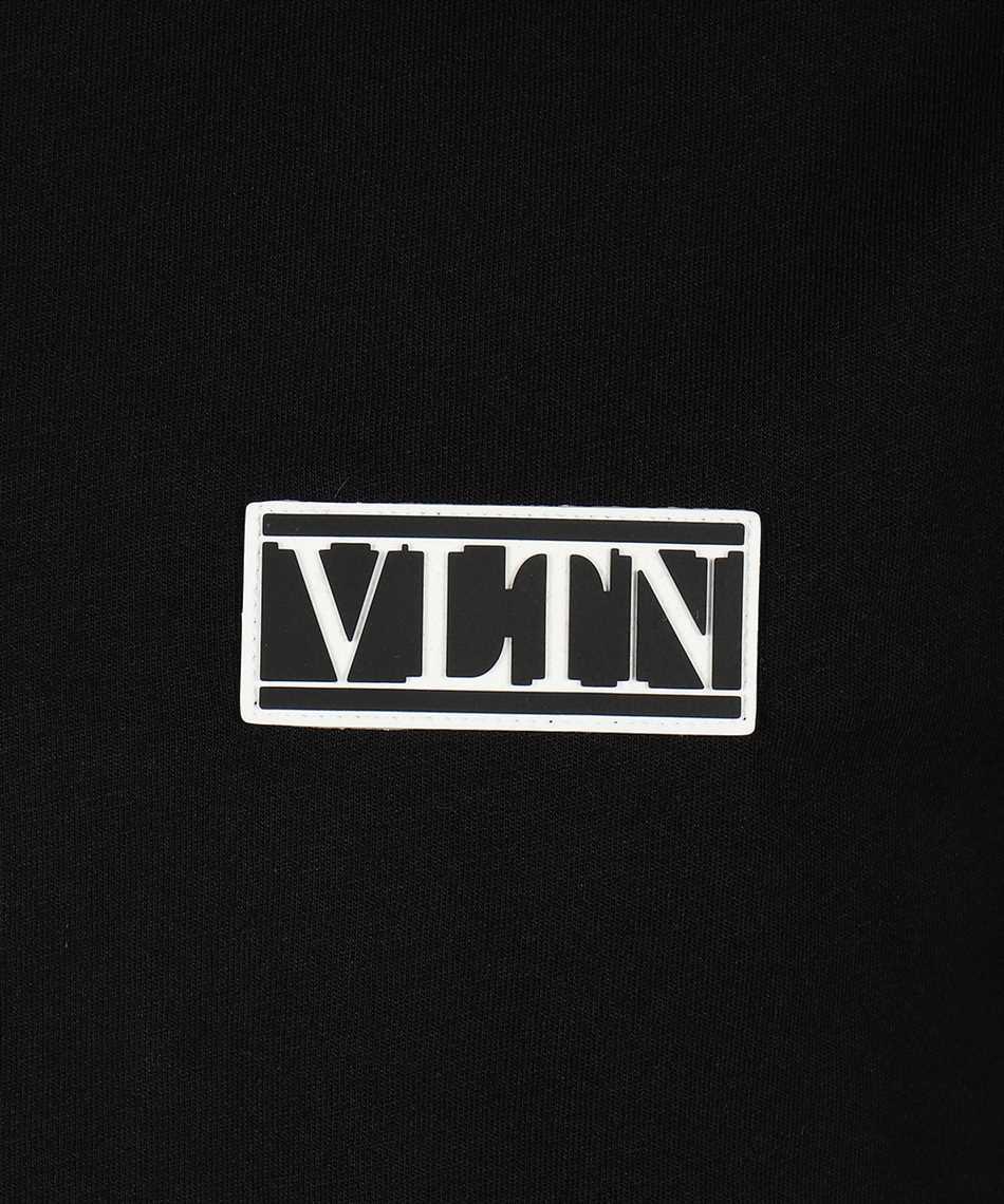 Valentino UV3MG08G6LC VLTN PATCH-LOGO T-shirt 3