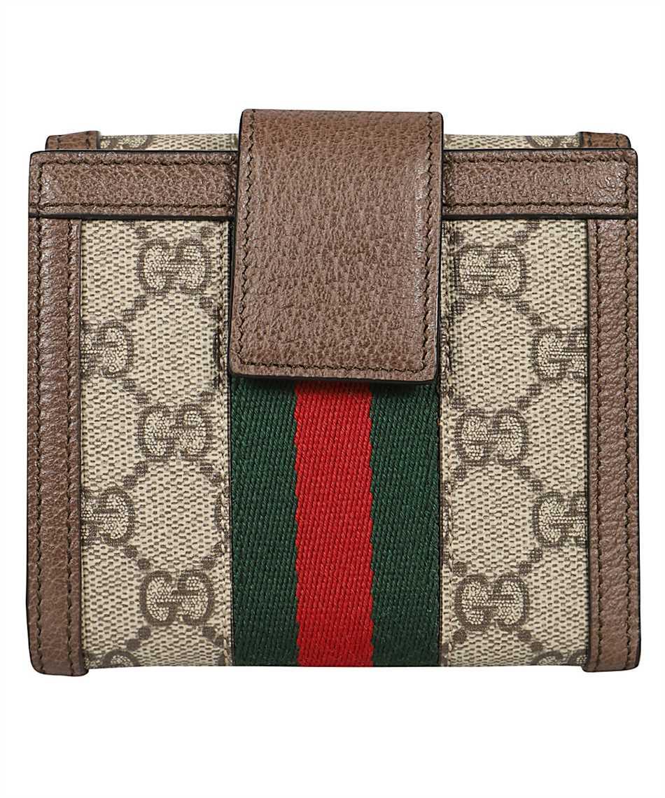 Gucci 523173 96IWG OPHIDIA Wallet 2