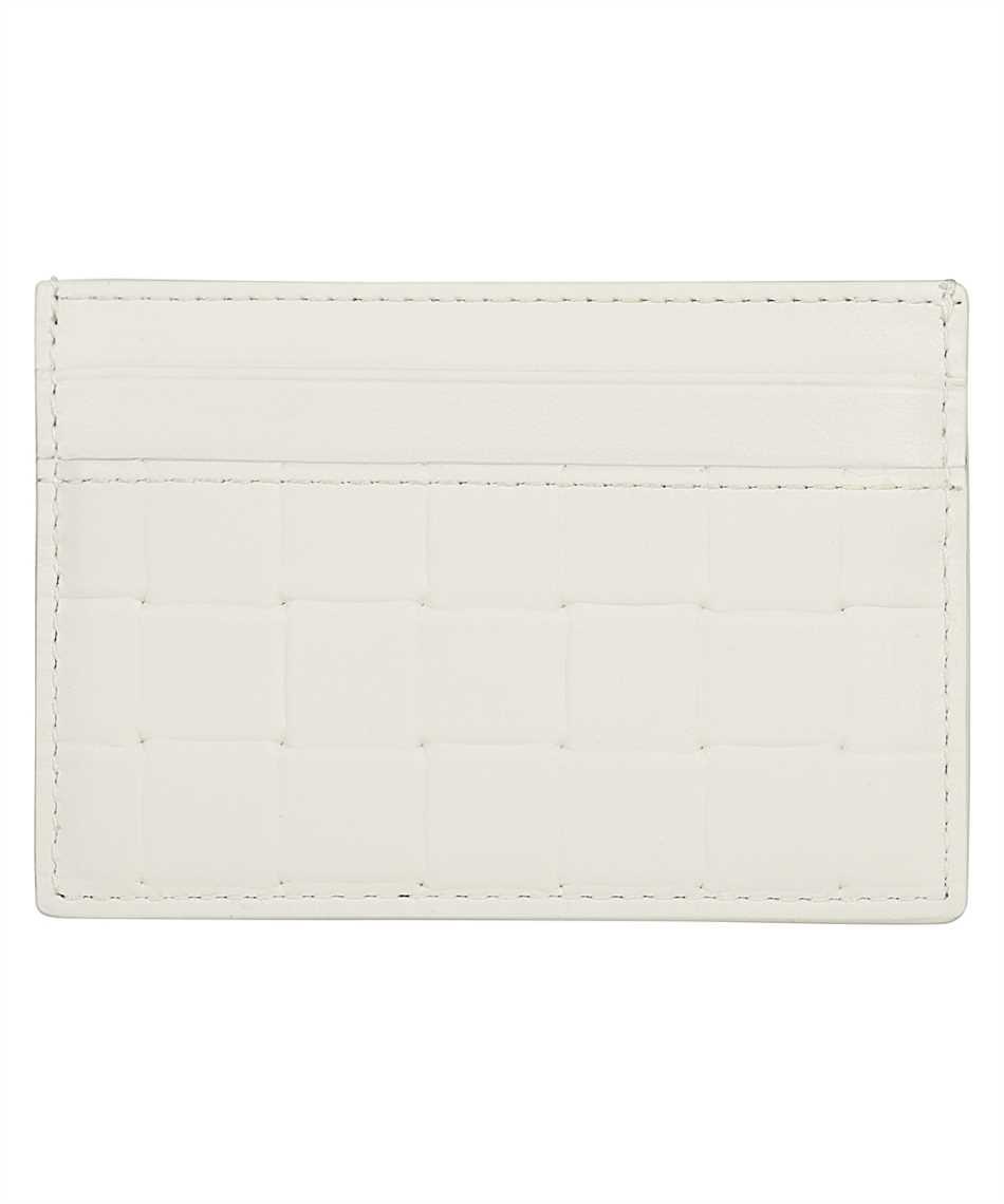 Bottega Veneta 635064 V0AQ1 PRINTED INTRECCIATO Card holder 2