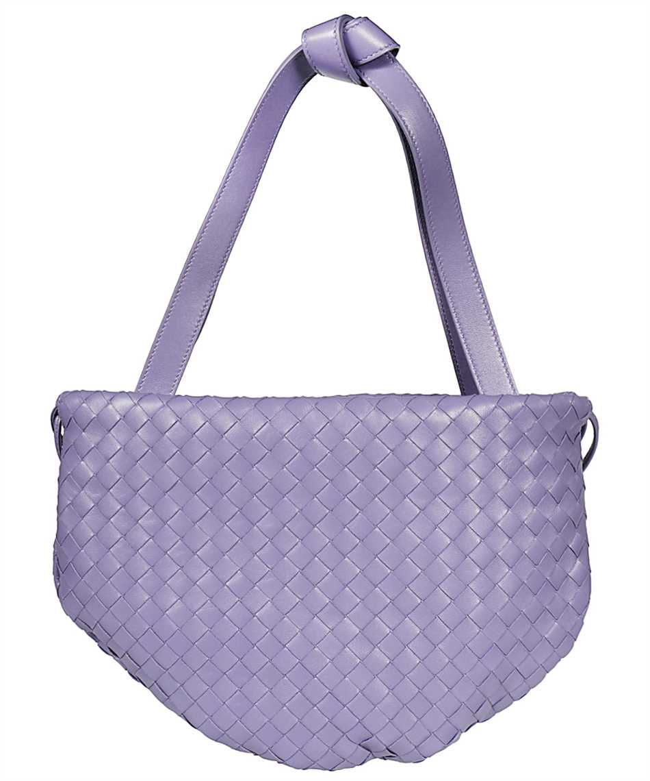 Bottega Veneta 651811 V08Z1 THE SMALL BULB Bag 1
