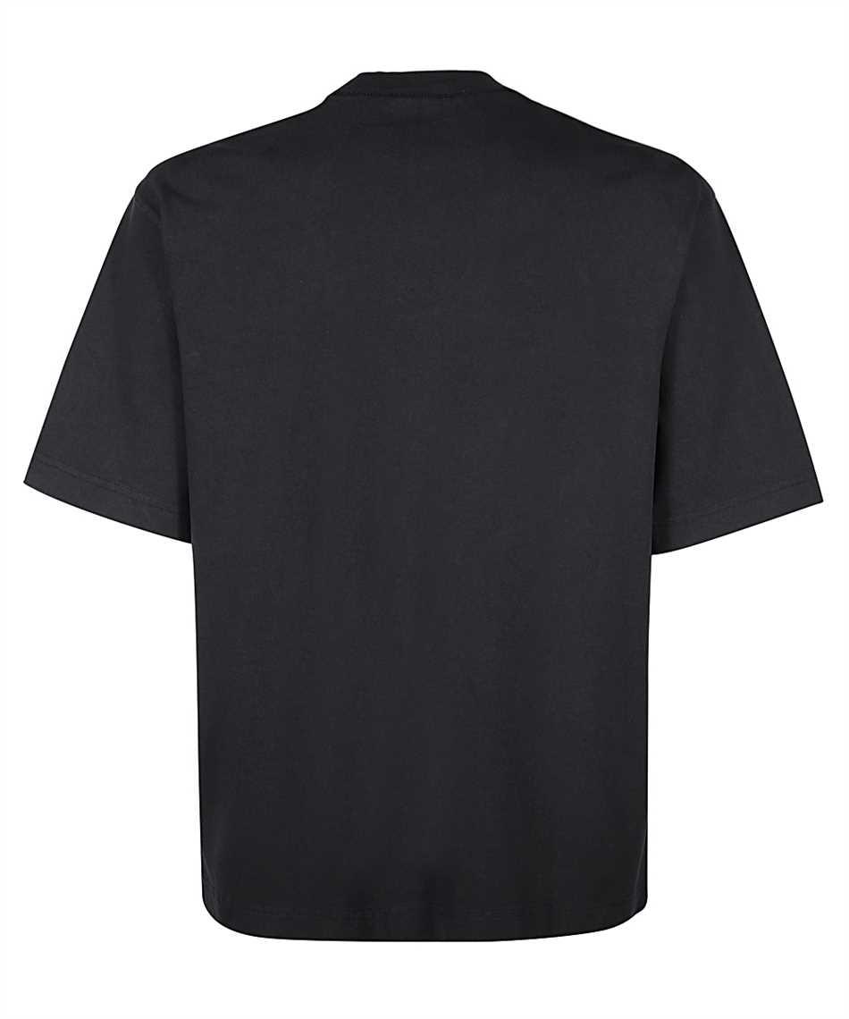 Acne FNMNTSHI000245 T-shirt 2