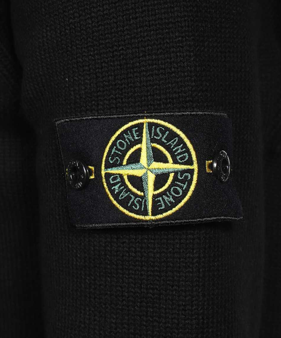 Stone Island 541A2 CREWNECK Knit 3