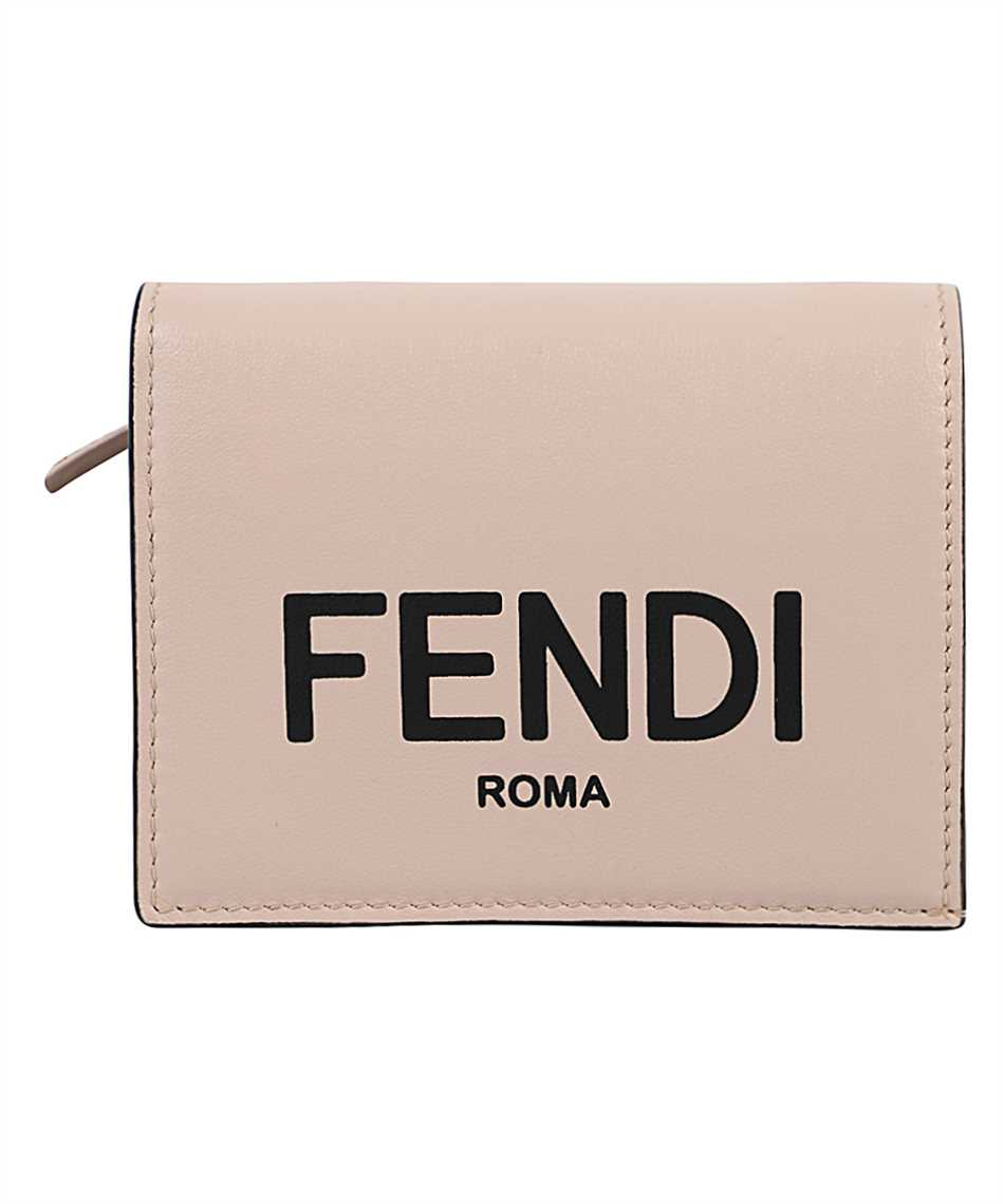 Fendi 8M0420 ADP6 SMALL Wallet 1
