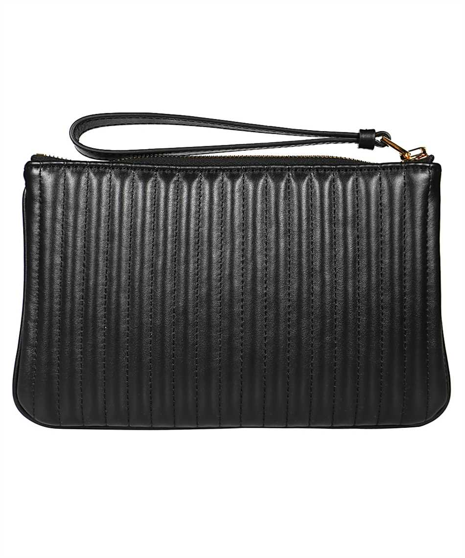 Tom Ford S0357T ICL019 QUILTED LEATHER TF POUCH Bag 2