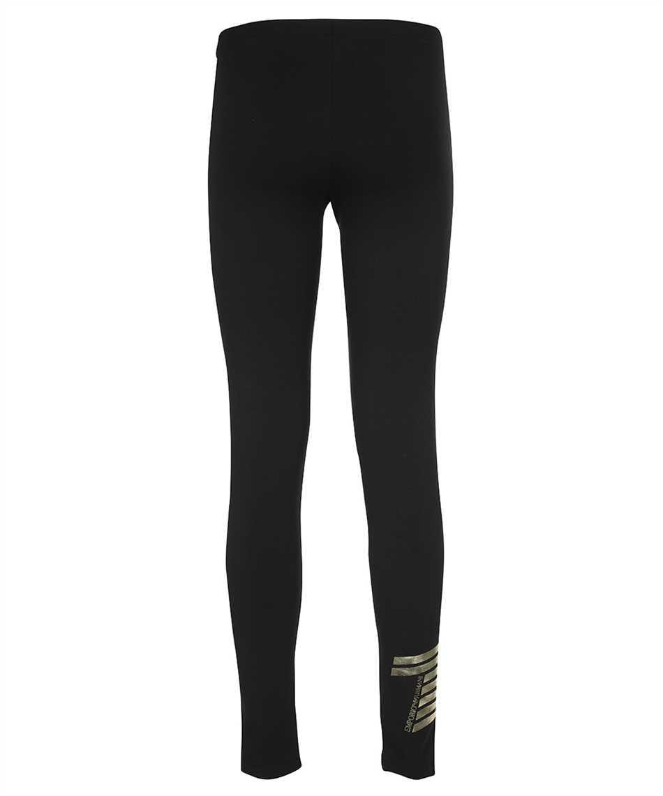 EA7 3KTP86 TJ4SZ SLIM-FIT LEGGIN Trousers 2