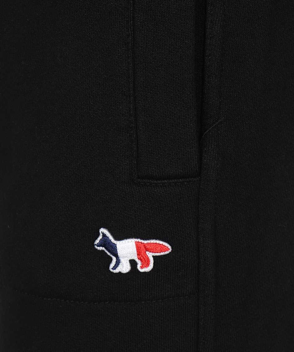 Maison Kitsune AM01300KM0001 FOX PATCH CLASSIC JOG Trousers 3