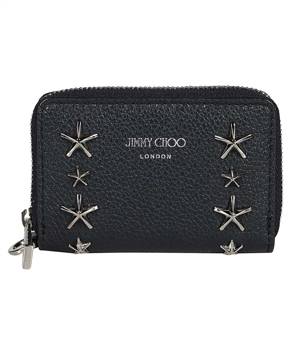 Jimmy Choo DANNY UUF Wallet 1