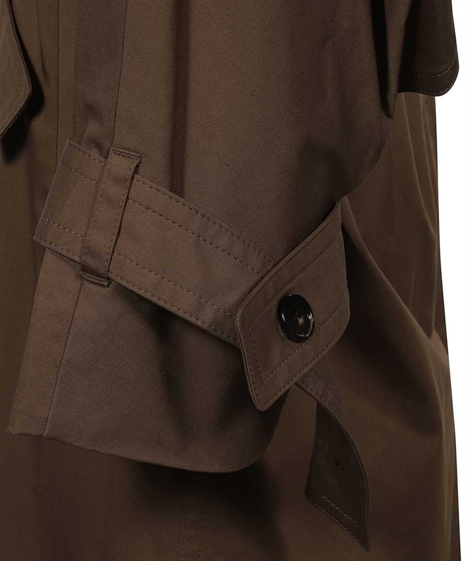 Acne FN WN OUTW000423 TRENCH Kabát 3