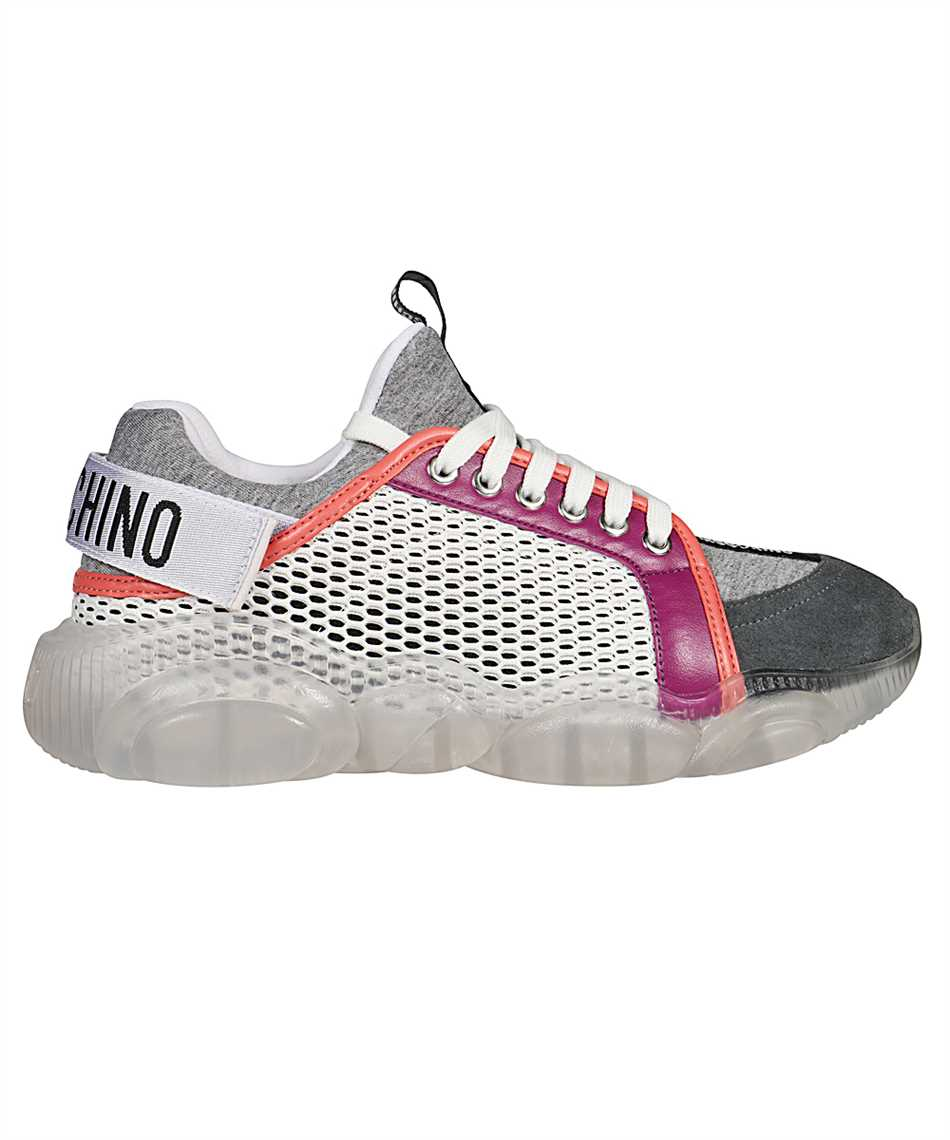 Moschino MB15133G1C GJ4 TEDDY Sneakers 1