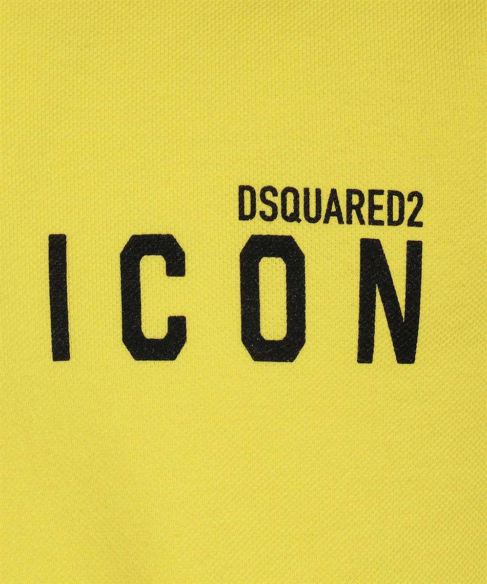 Dsquared2 S79GL0001 S22743 ICON Polo 3