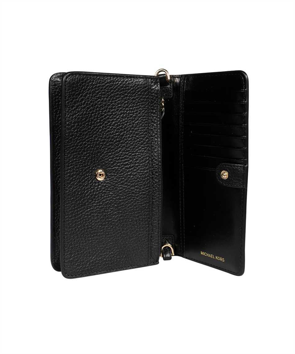 Michael Kors 32S1GT9C5L JET SET SMALL SMARTPHONE CROSSBODY Bag 3