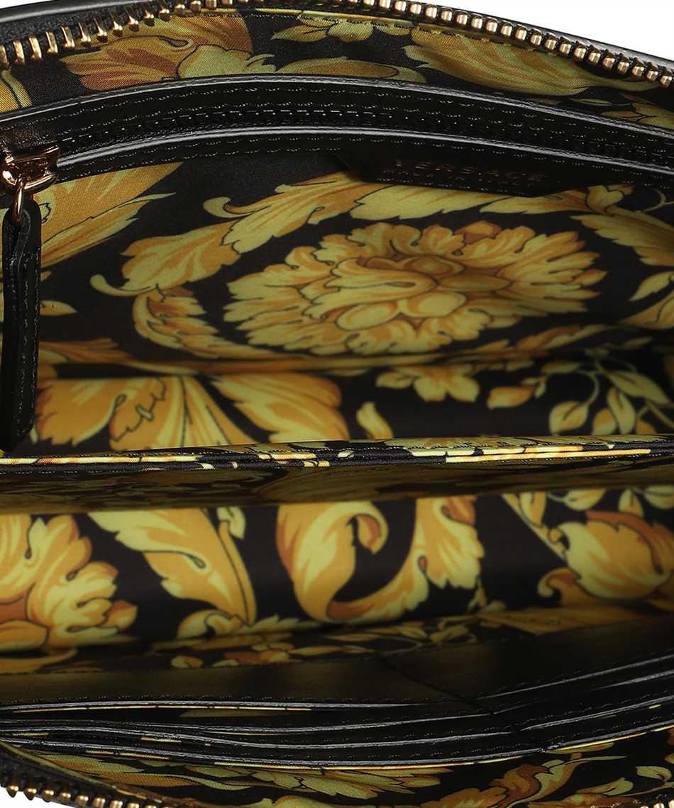 Versace DP87631 DVT8ME LA MEDUSA LARGE POUCH Bag 3