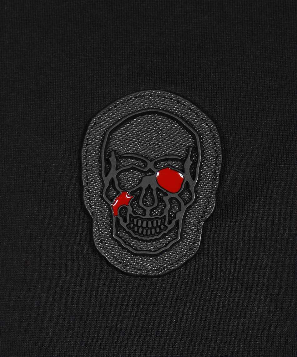 Philipp Plein F20C MTK4611 PJY002N SS SKULL T-shirt 3
