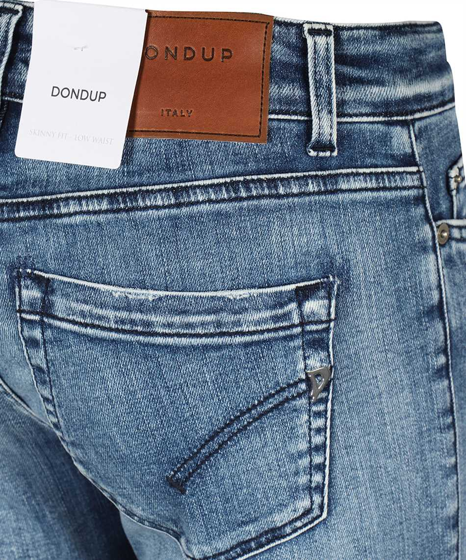 Don Dup P692 DSE270D AO1 SKINNY FIT Jeans 3