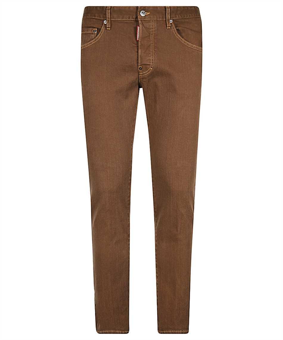 Dsquared2 S71LB0848 S39781 SKATER Jeans 1