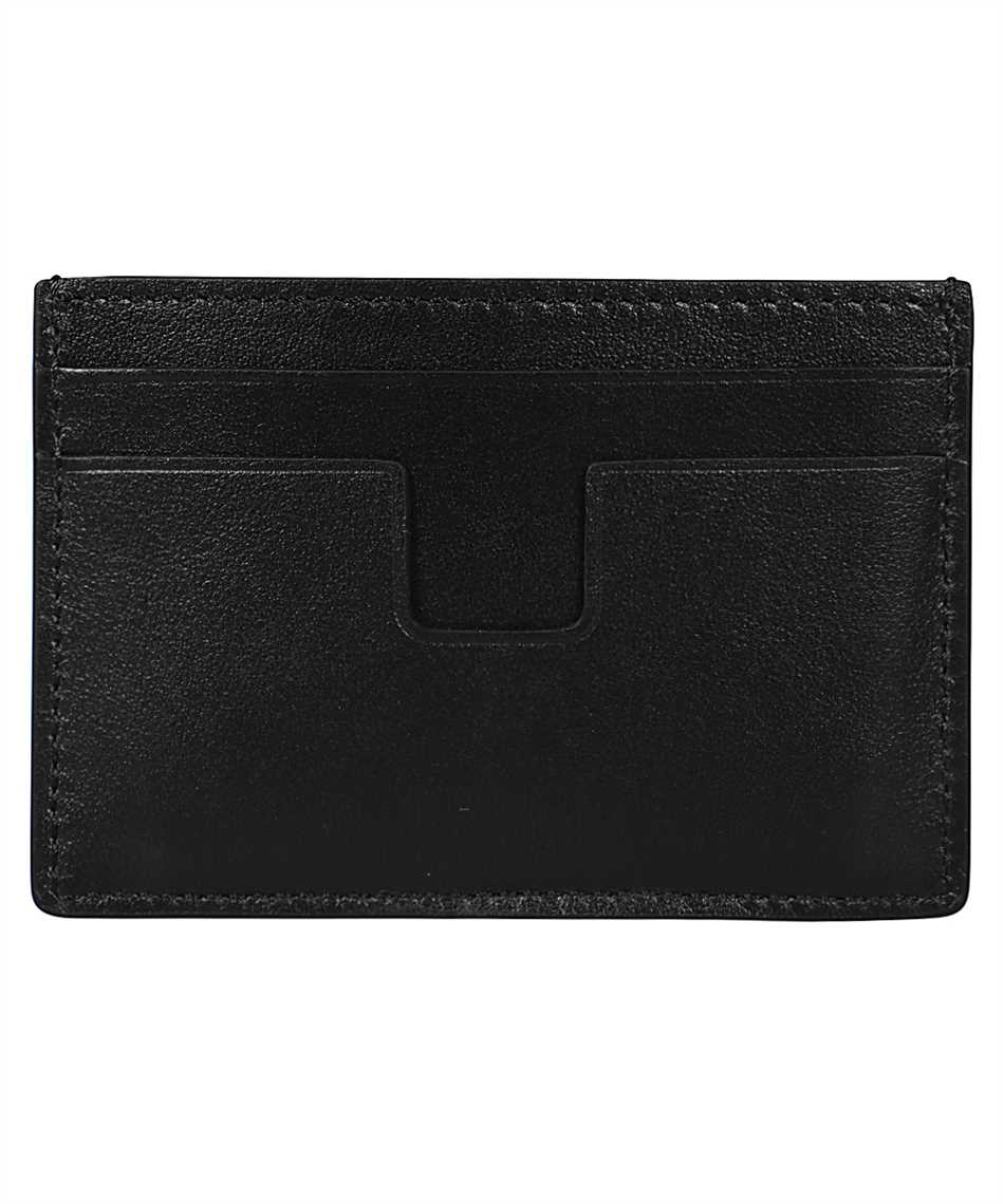 Tom Ford Y0232T LCL121 Card holder 2