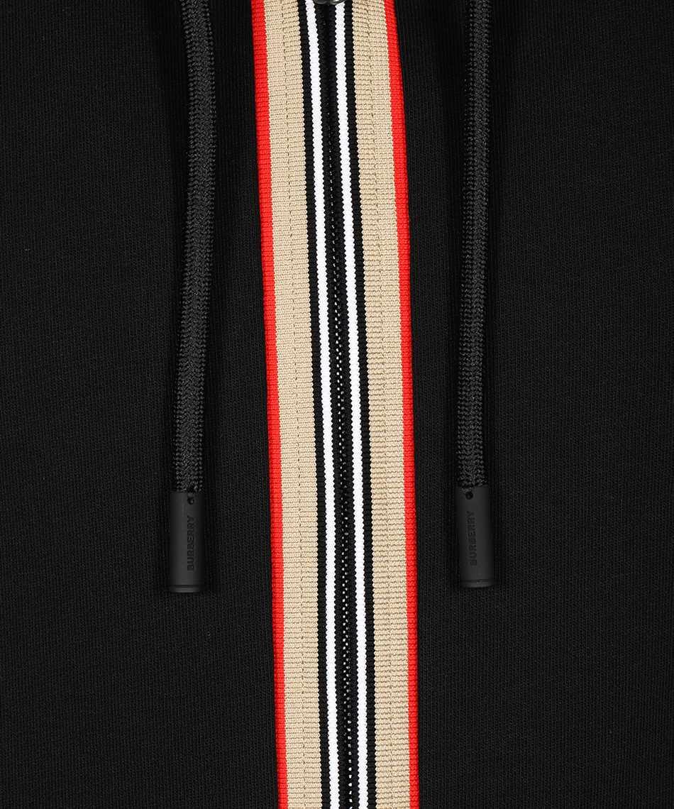 Burberry 8033391 ICON STRIPE Kapuzen-Sweatshirt 3