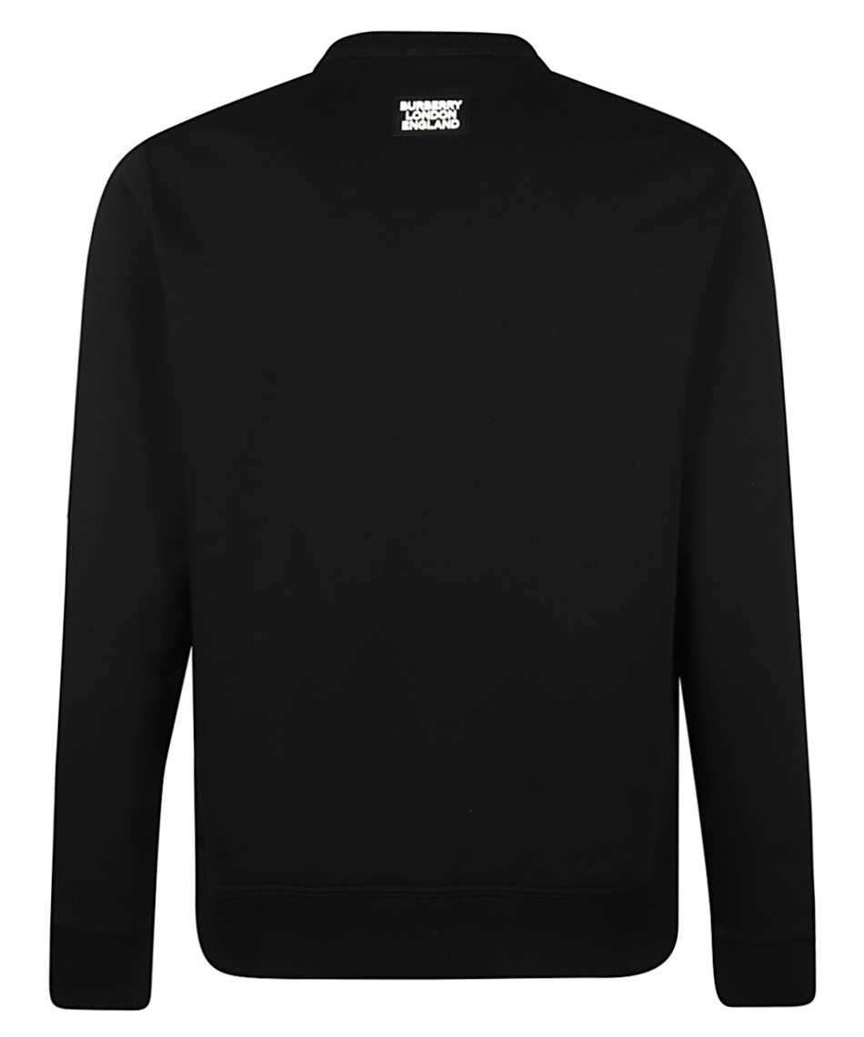 Burberry 8034564 SLOGAN PRINT Sweatshirt 2