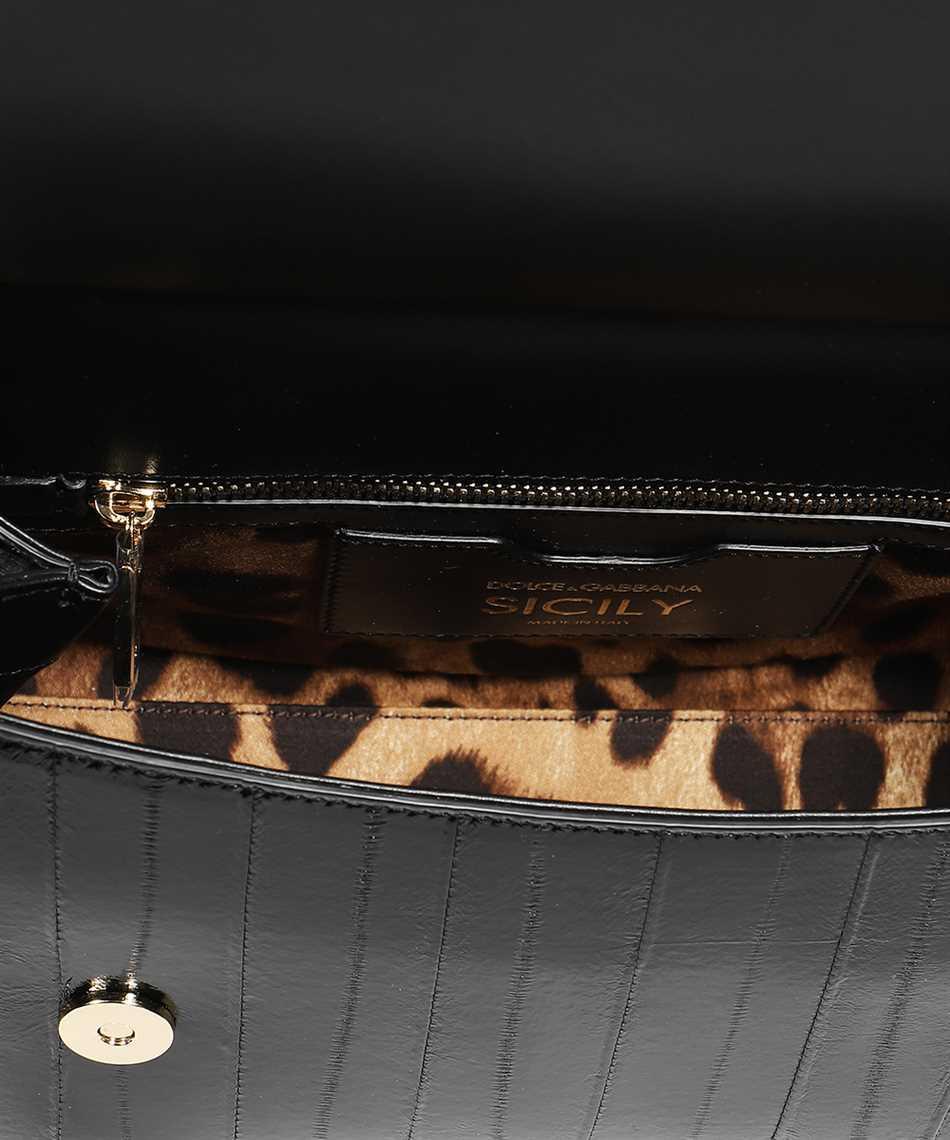 Dolce & Gabbana BB6002 A8M24 MEDIUM SICILY Kabelka 3