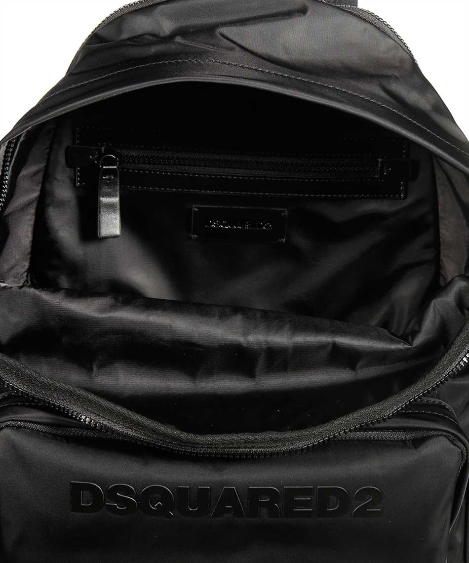 Dsquared2 BPM0026 11702174 NYLON Backpack 3