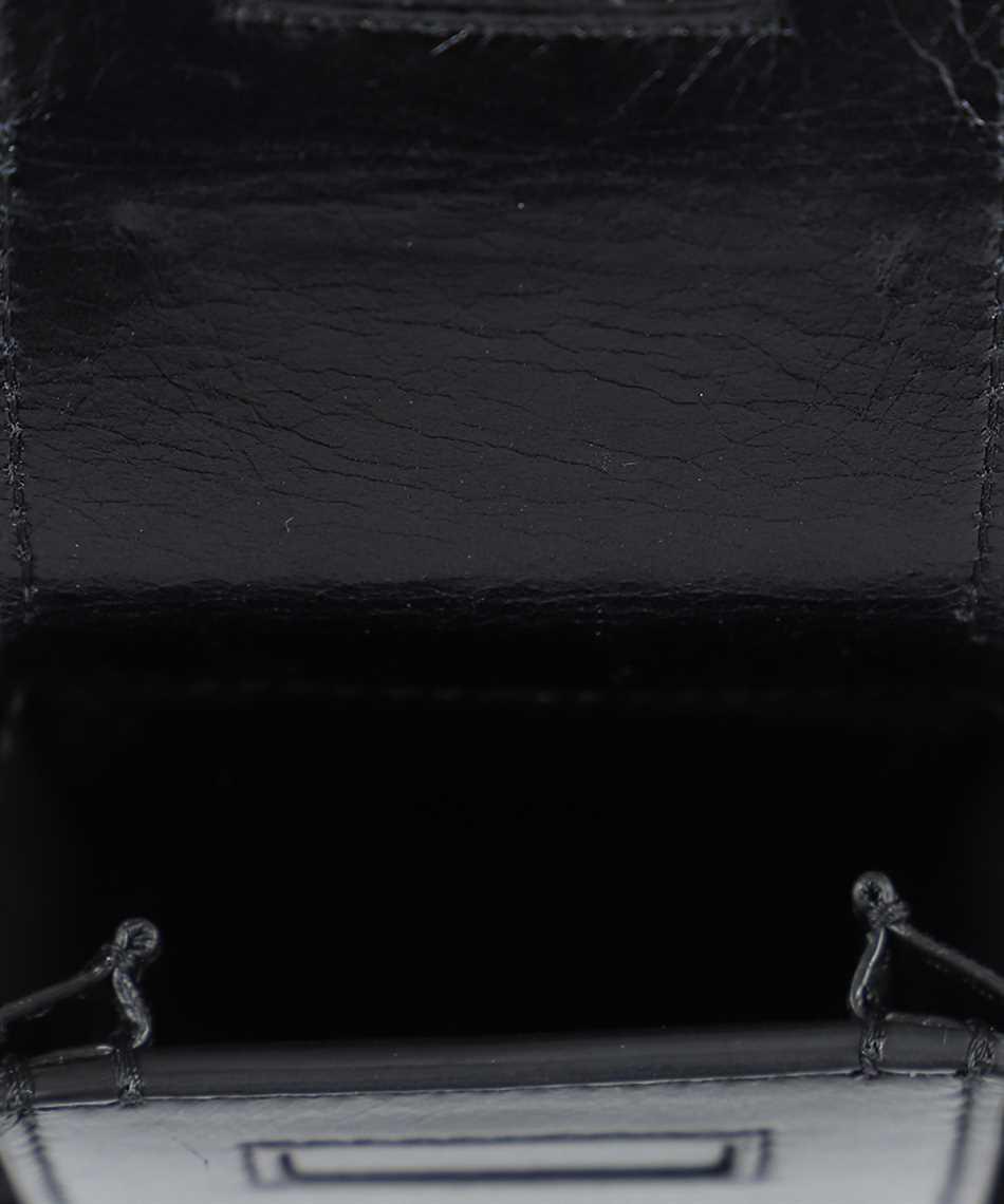 Off-White OMNA146F20LEA001 NECK BOX Bag 3