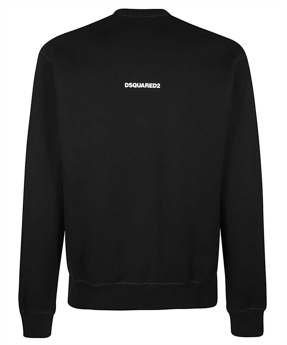 Dsquared2 S78GU0041 S25042 Sweatshirt 2