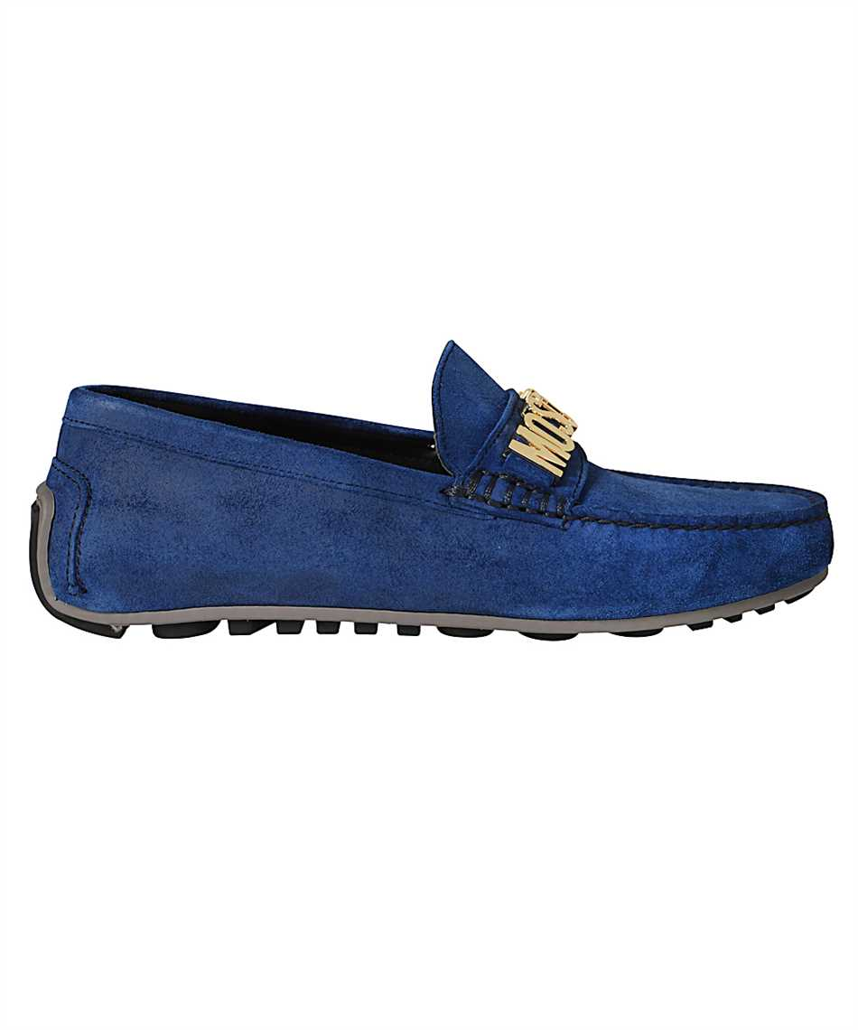 Moschino MB10020G1CGG Shoes 1