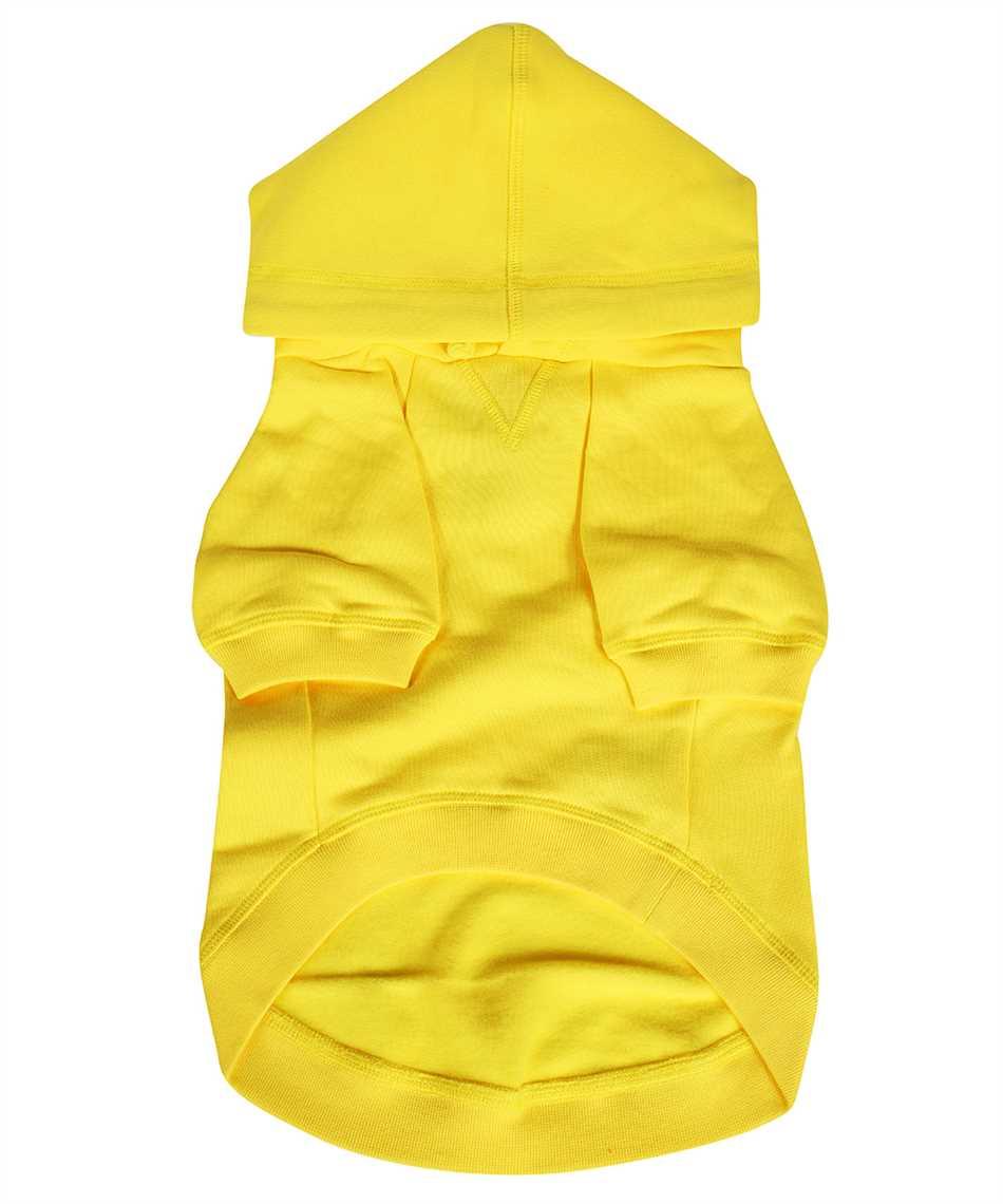 Dsquared2 SSP0001 16803642 D2 x POLDO ICON Dog sweatshirt 2