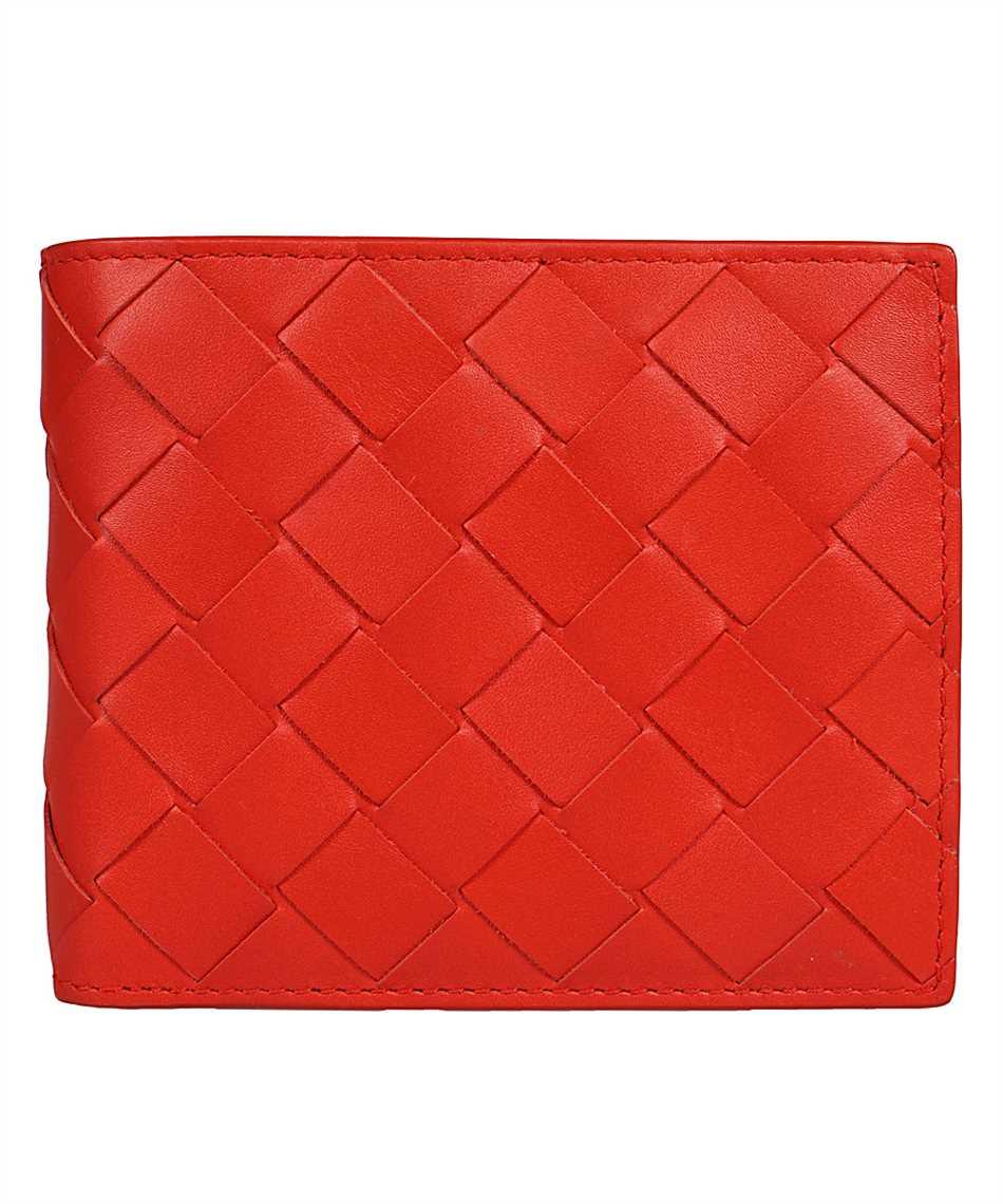 Bottega Veneta 605722 VCPQ4 BILL FOLD Wallet 1