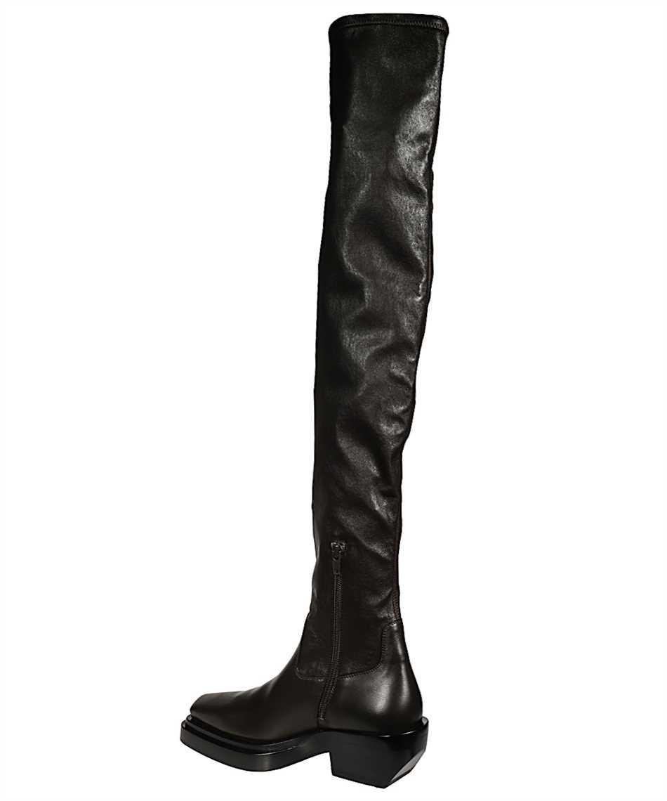 Bottega Veneta 639832 V00M1 THE LEAN Boots 3