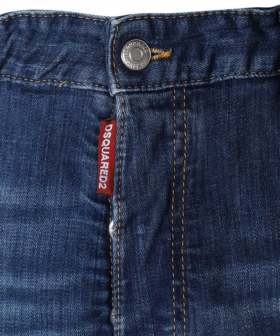 Dsquared2 S74MU0656 S30342 Shorts 3