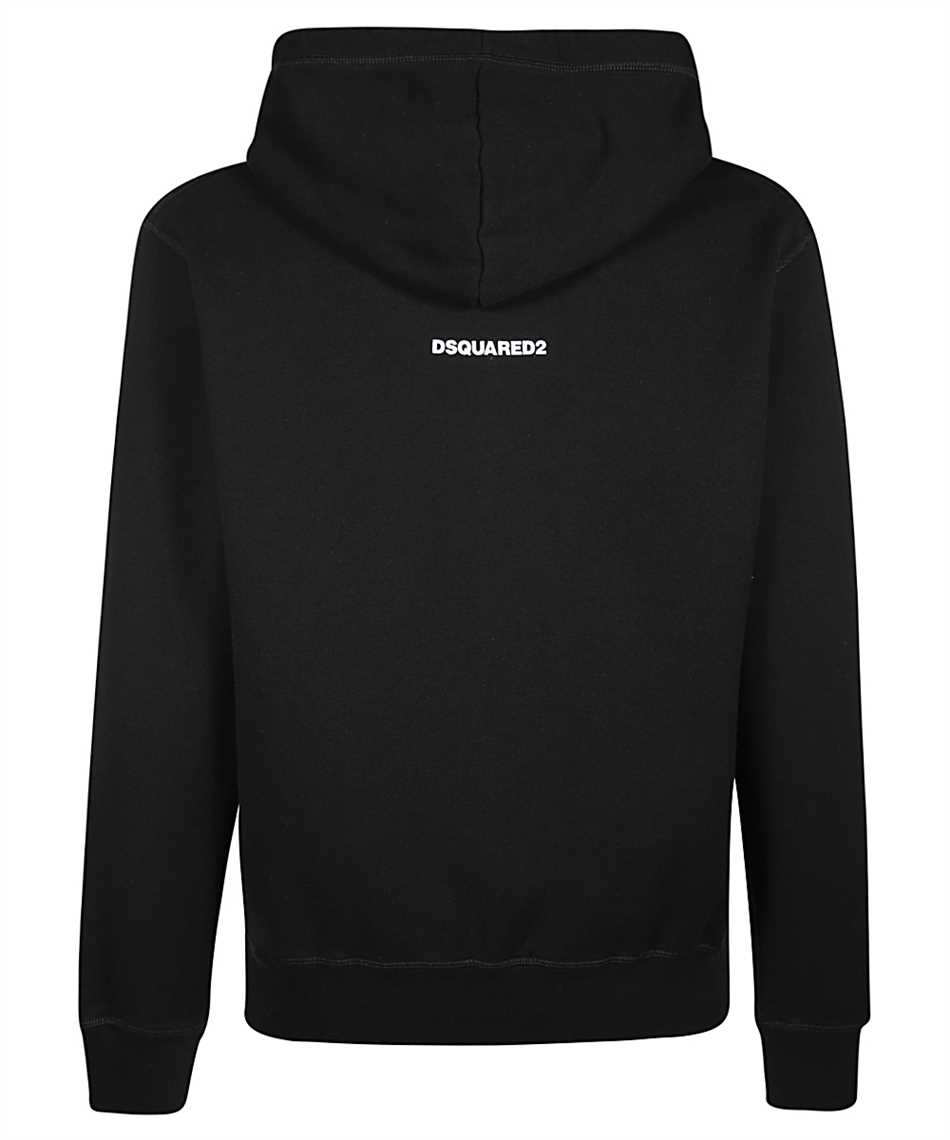 Dsquared2 S78GU0042 S25042 Kapuzen-Sweatshirt 2