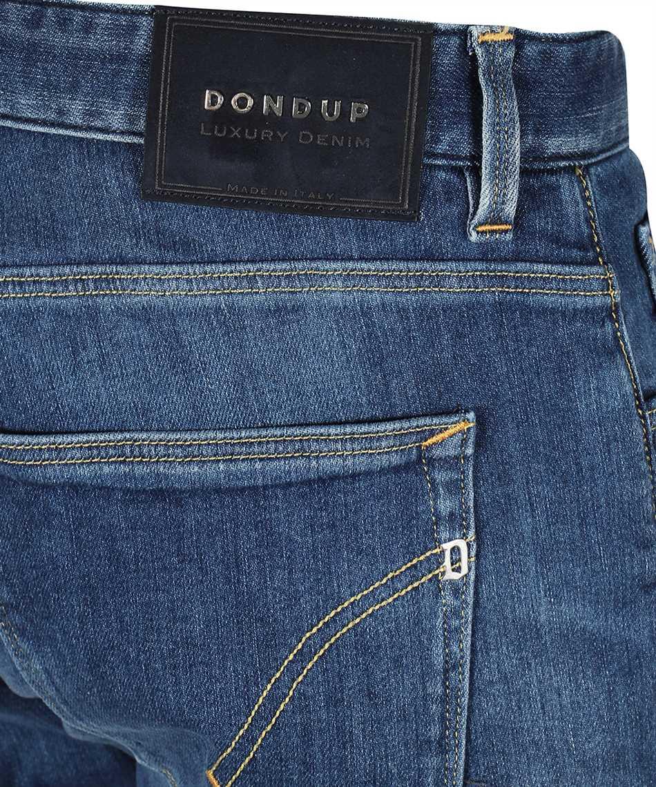 Don Dup UP5501 DSE270U AO2 SARTORIALE SLIM-FIT Jeans 3