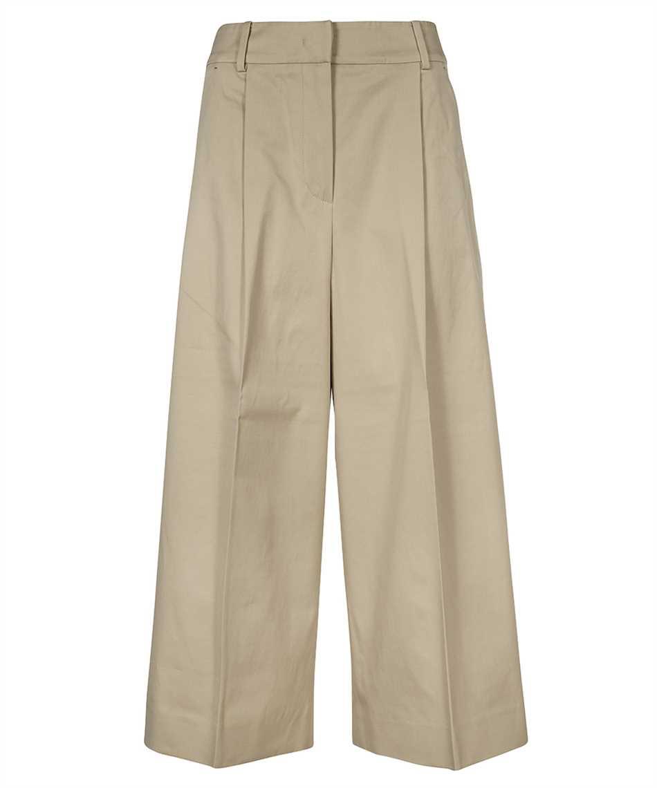 MAX MARA 11310712600 GHISA Trousers 1