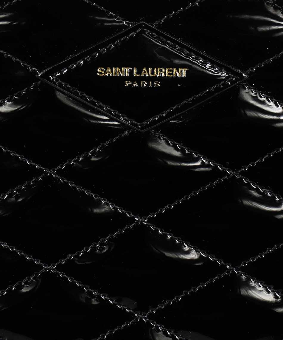 Saint Laurent 634881 0UF01 ZIPPER POUCH Bag 3