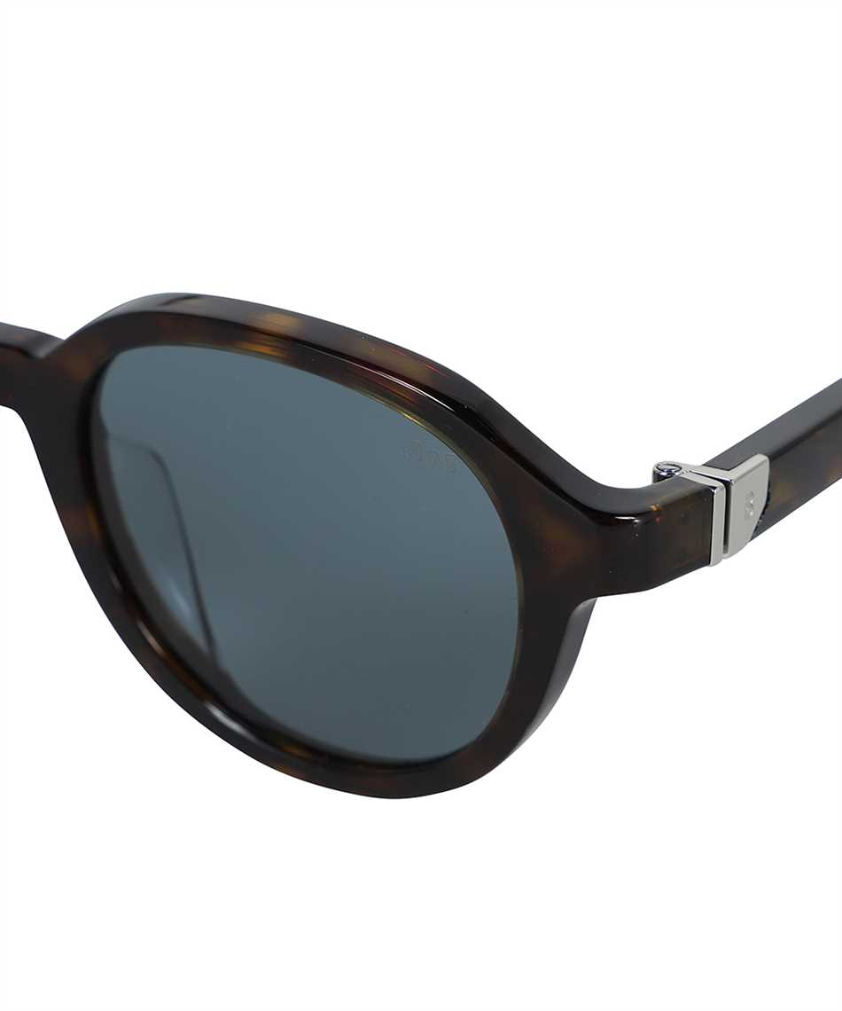 BERLUTI BL40024U4952V ACETATE Sunglasses 3