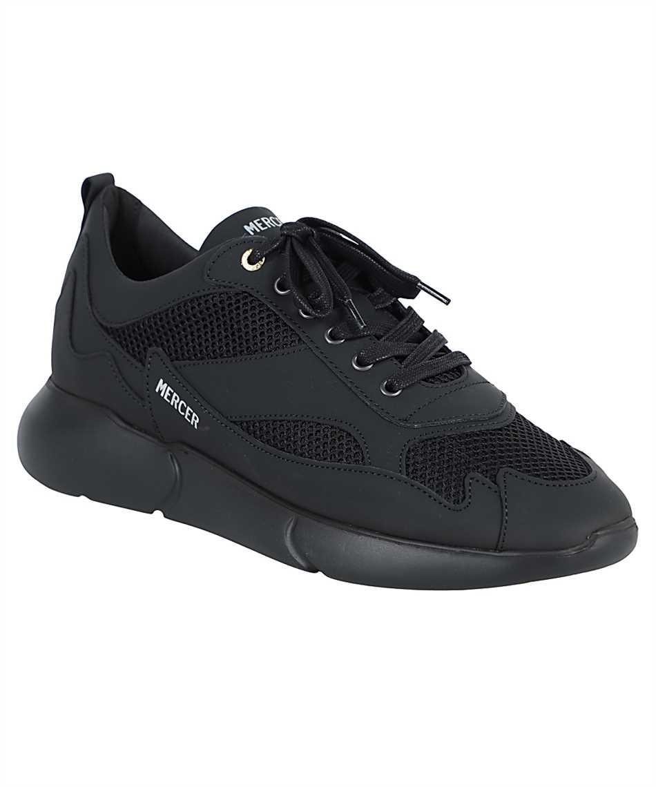 Mercer Amsterdam ME0274212190 W3RD MATTE GUM Sneakers 2