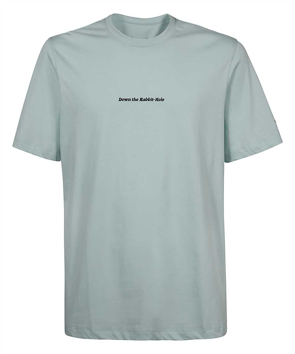 OAMC OAMS708467 RABBIT T-Shirt 1