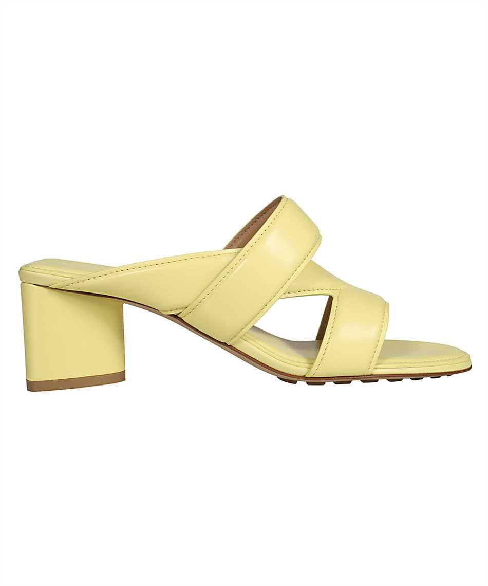 Bottega Veneta 651376 VBSL0 THE BAND Sandals 1