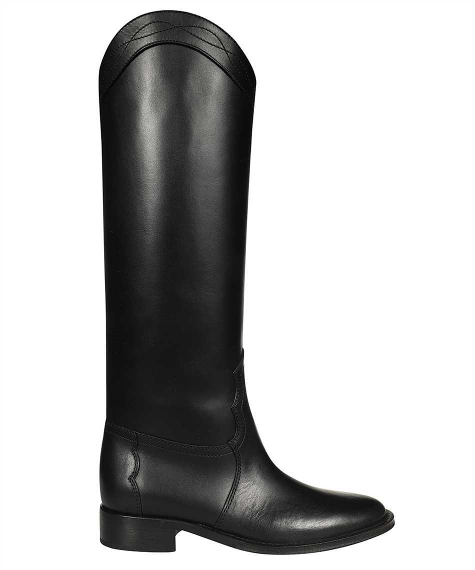Saint Laurent 669093 18T00 GODIVA Boots 1