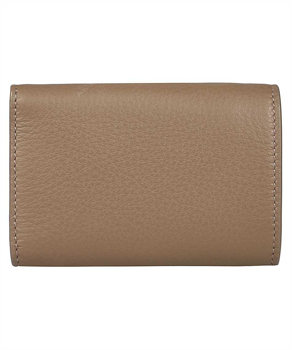 Balenciaga 391446 DLQ0N PAPIER MINI Wallet 2