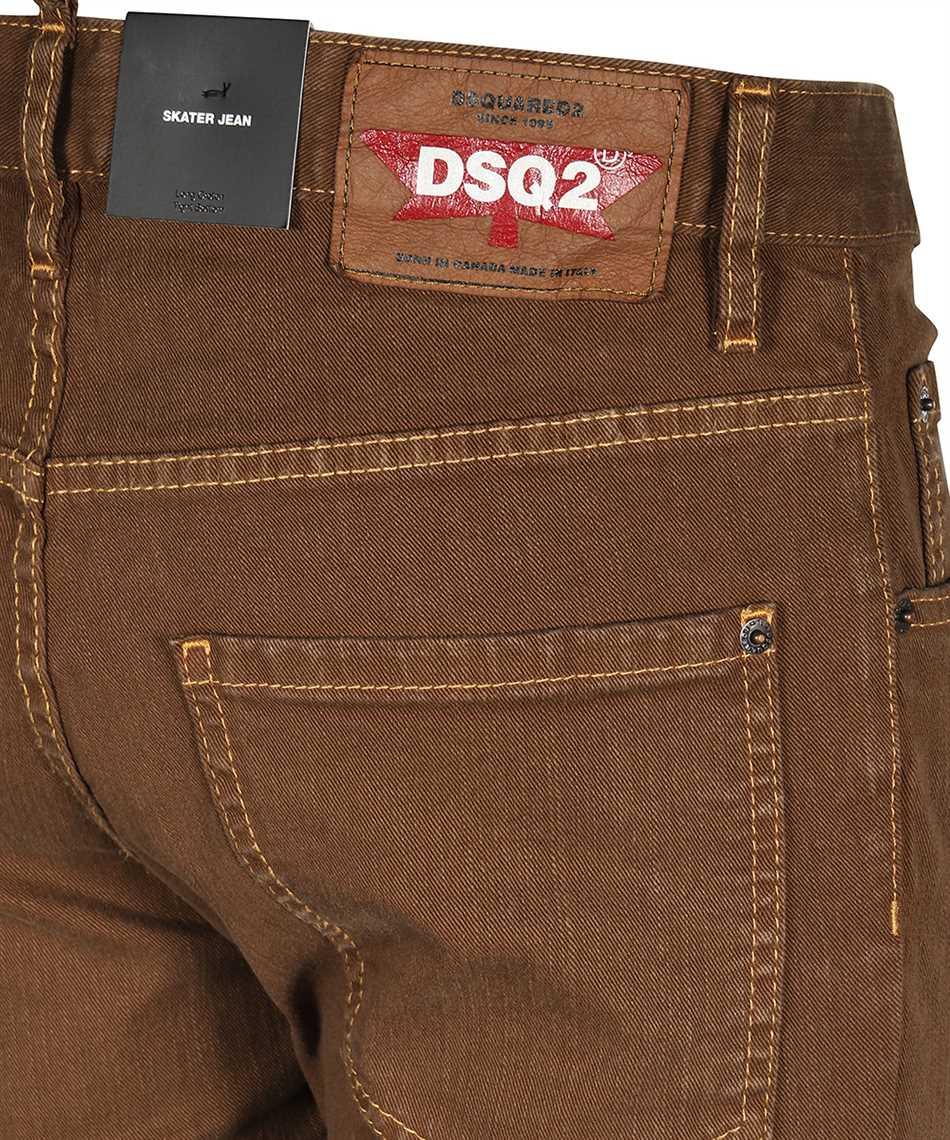 Dsquared2 S71LB0848 S39781 SKATER Jeans 3