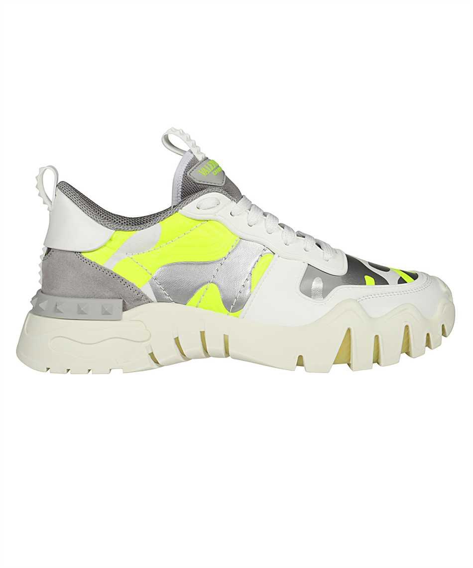 Valentino Garavani VY2S0C88MHB CAMOUFLAGE ROCKRUNNER PLUS Sneakers 1