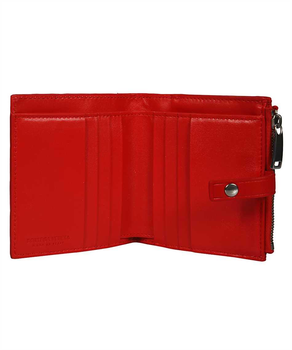 Bottega Veneta 600270 VA961 MINI Wallet 3
