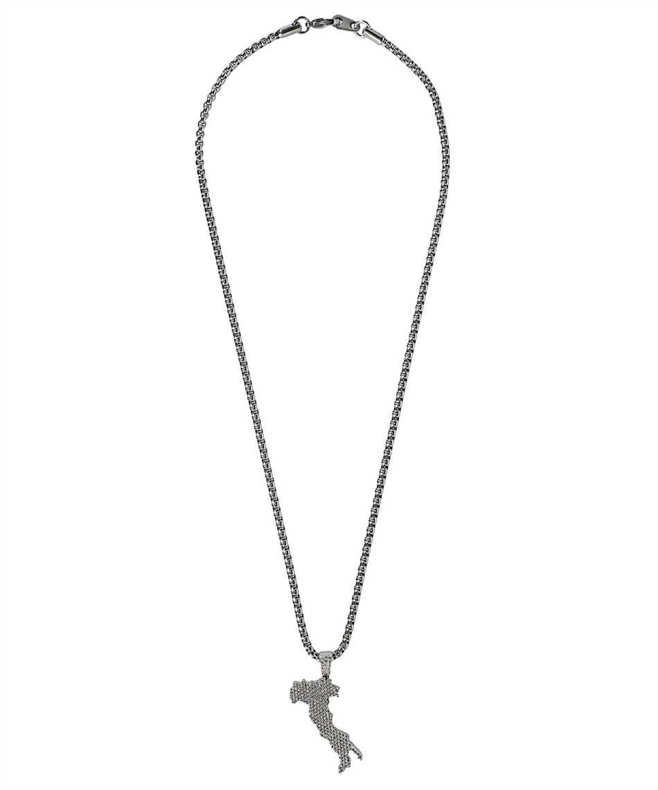 Darkai DICI0039BBDIL ITALIA Necklace 1