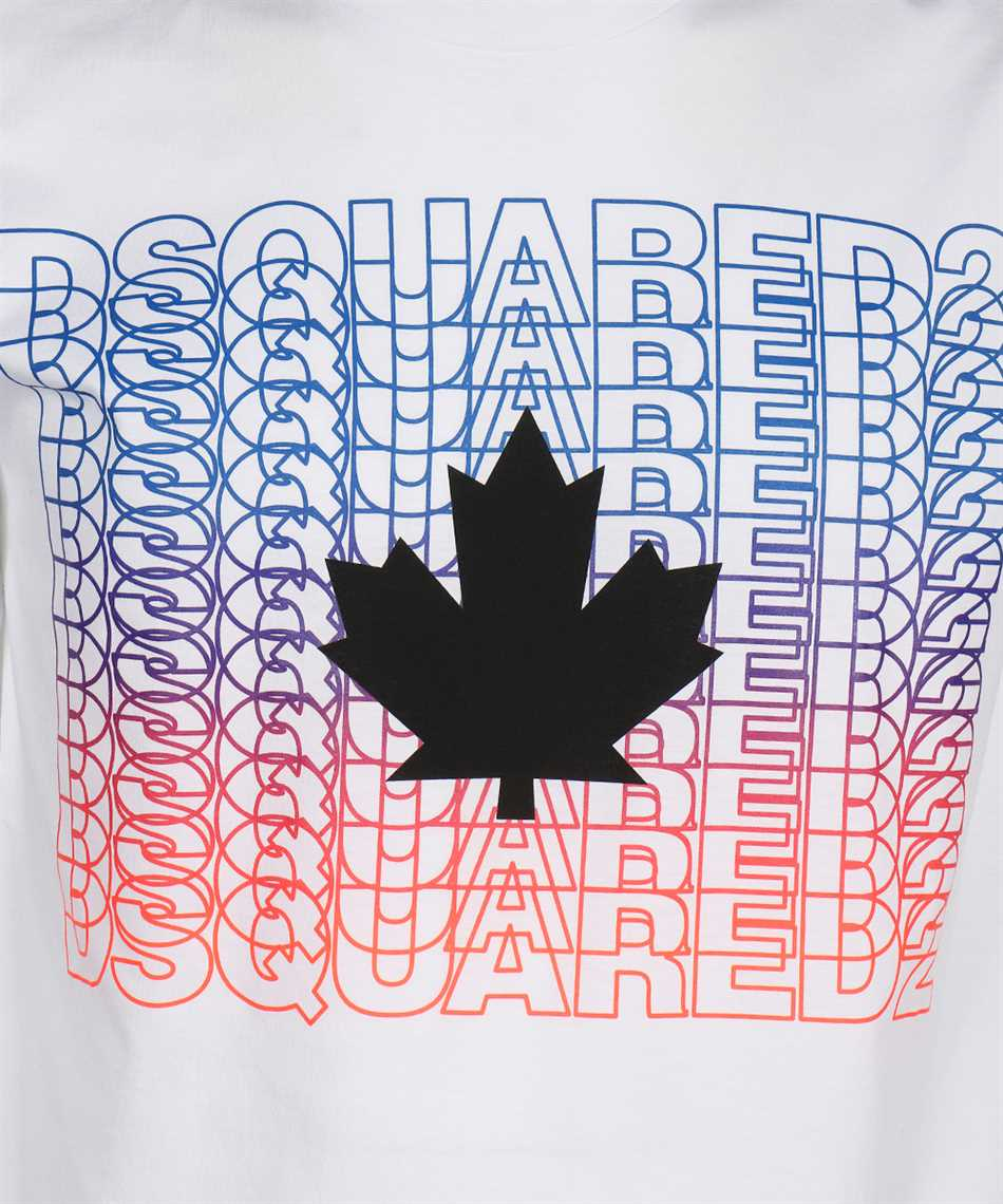 Dsquared2 S74GD0830 S22427 T-shirt 3
