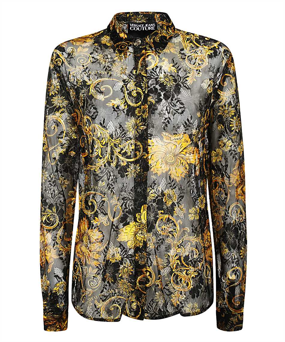 Versace Jeans Couture B0HZB602 S0876 Shirt 1