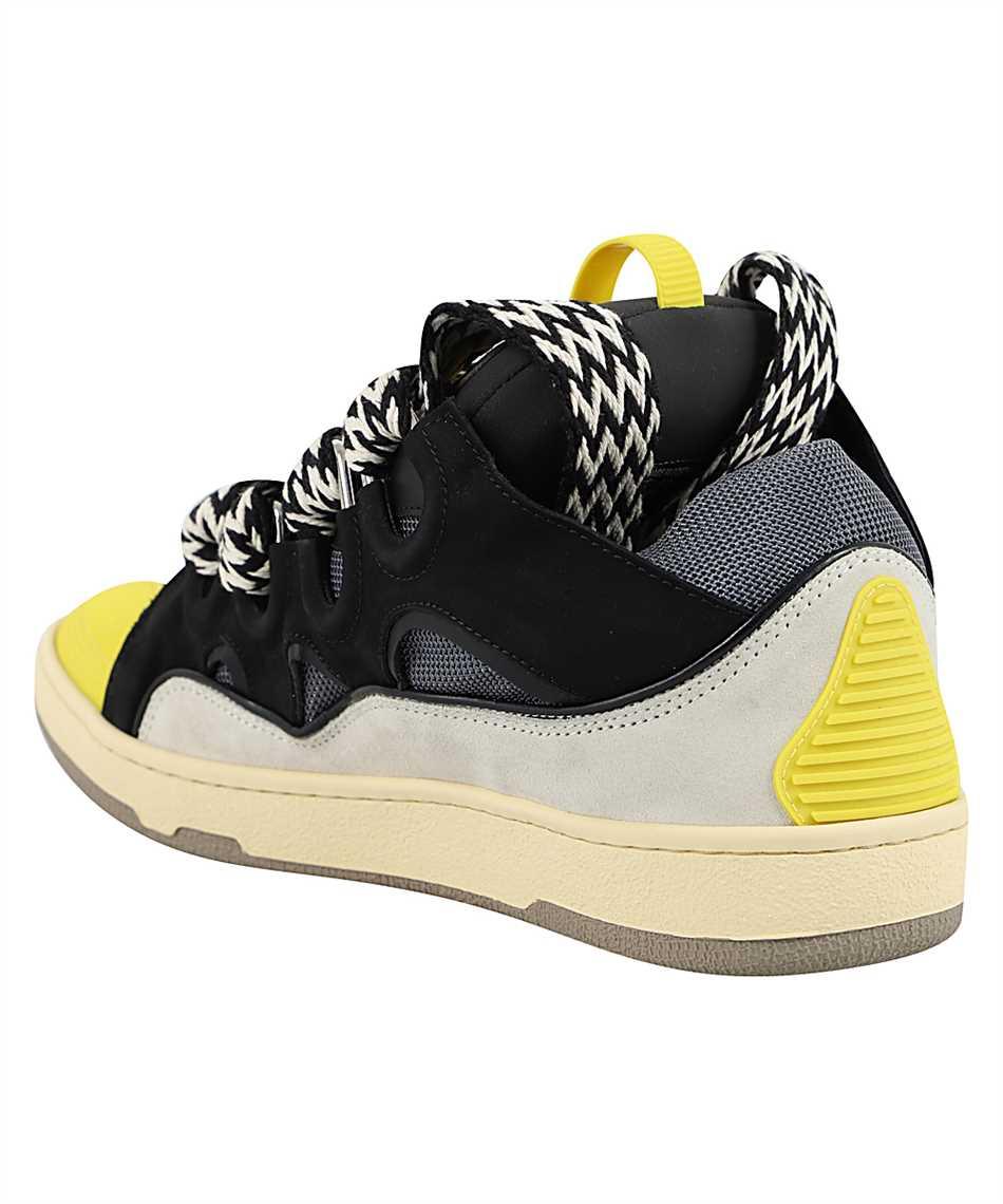 Lanvin FM-SKRK11 DRAG H20 SKATE Sneakers 3