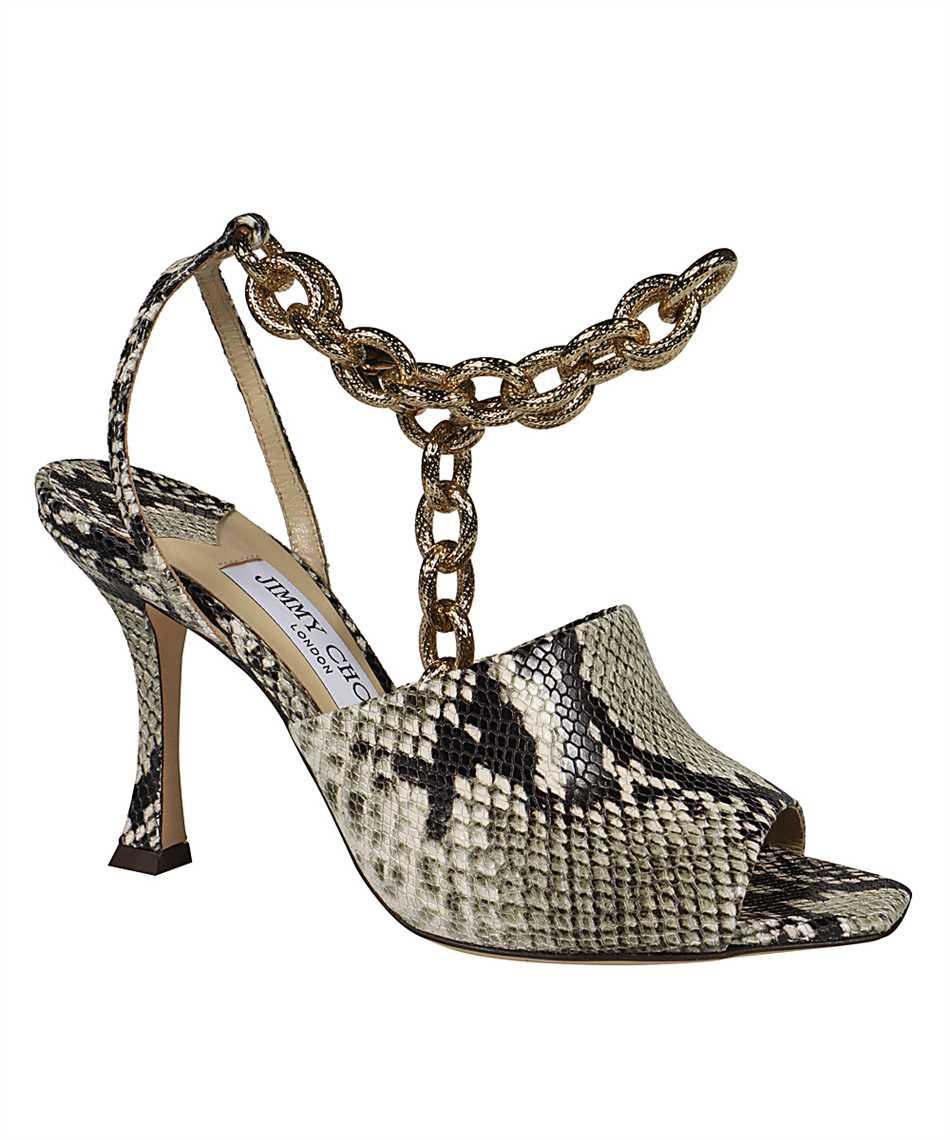 Jimmy Choo SAE 90 WKI Sandals 2