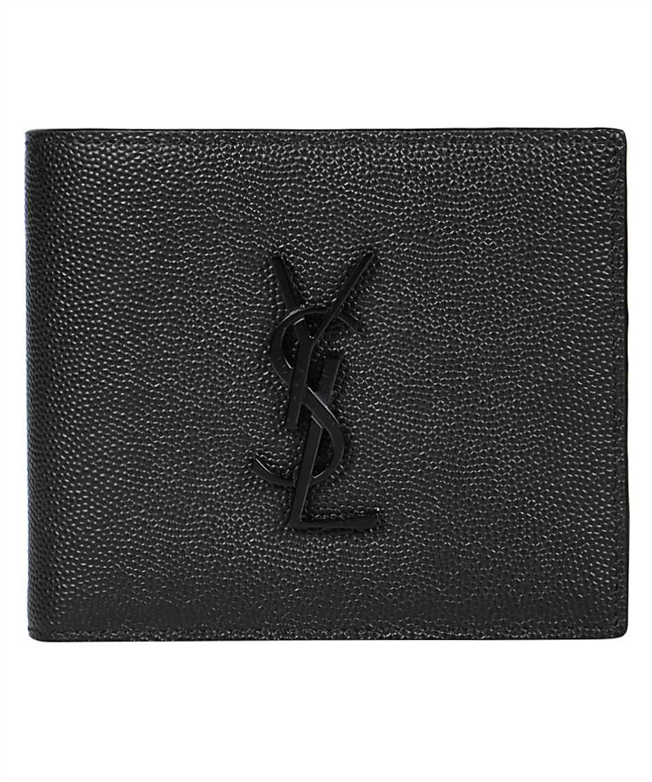 Saint Laurent 453276 BTY0U MONOGRAM EAST/WEST Wallet 1